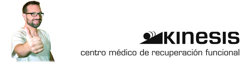 Clínica Kinesis. Centro médico de Recuperación Funcional y Fisioterapia